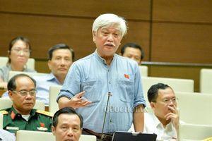 ĐB Dương Trung Quốc: Cần sớm chấm dứt phạt cho tồn tại như ở Sóc Sơn