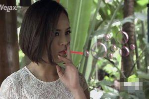 Khi phim ảnh Việt không còn khói thuốc, dân mạng sẽ nghĩ gì?
