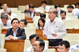 Di dời 4.200 hộ dân khỏi kinh thành Huế: Chủ tịch tỉnh nói gì?