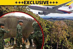 Chuyên gia hàng không bác bỏ MH370 ở rừng rậm Campuchia