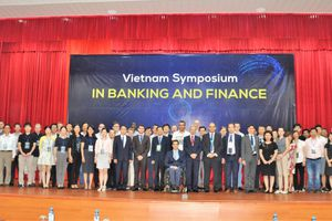 Hội thảo quốc tế Ngân hàng và Tài chính Việt Nam lần thứ III