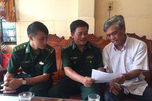 Tạo dựng 'phên giậu' trên biển Bình Thuận