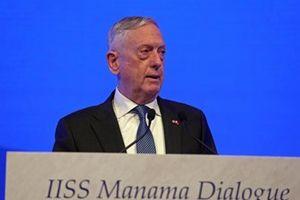 Mỹ đang liên hệ chặt chẽ với châu Âu vì thỏa thuận INF