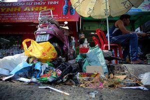 Giá thu gom rác tăng gần 3 lần