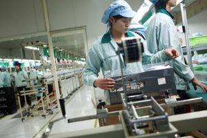 Cạnh tranh đón sóng FDI rời khỏi Trung Quốc