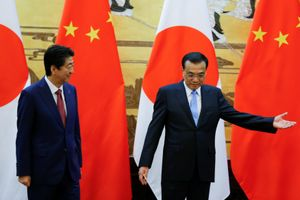 Nhật, Trung tăng cường hợp tác kinh tế