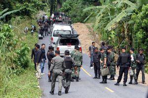 Thủ tướng Mahathir hứa giúp giải quyết xung đột miền nam Thái Lan