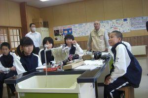 Công bố chương trình học bổng của Chính phủ Nhật Bản