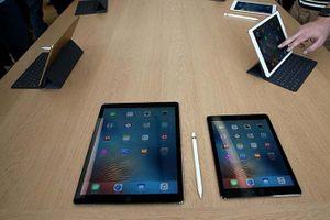 iPad Pro sẽ có nhiều cải tiến sau nhiều năm?