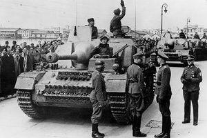 Hy Lạp đòi Đức bồi thường chiến tranh: 'Cuộc đấu' không dễ sớm chấm dứt
