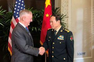 Quân đội Trung Quốc bất ngờ đanh thép cảnh cáo Mỹ
