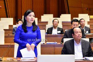Bộ trưởng Nguyễn Thị Kim Tiến nói về giải pháp '3 chân kiềng' phát triển ngành Y tế