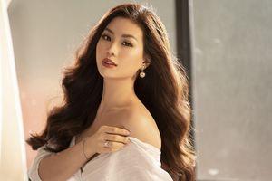 4 năm 'đổi đời' của Á hậu Diễm Trang