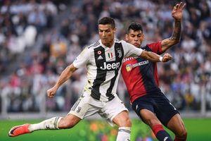 {LIVE} Trực tiếp bóng đá Empoli 1 - 2 Juventus (Vòng 10, SERIE A 2018 - 2019): Cú đúp của CR7