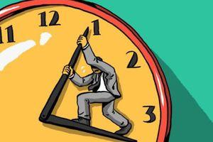 Các CEO thành công quản lý thời gian như thế nào?