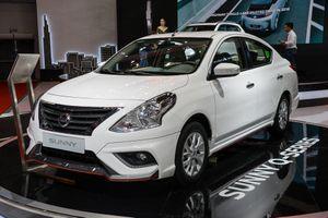 Nissan Sunny 568 triệu đồng liệu có xứng đáng là đối thủ Toyota Vios?