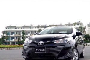 Hai ô tô 4 chỗ giá rẻ mới 'đổ bộ' Việt Nam liền tăng giá chục triệu đồng/chiếc