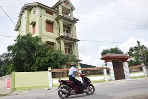 Hơn 200 triệu USD gửi về huyện lúa Nghệ An mỗi năm