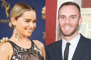 'Mẹ Rồng' Emilia Clarke tiết lộ có tình mới