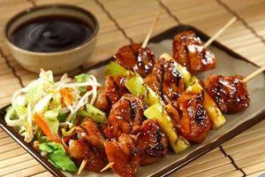 Không chỉ có sushi, Nhật Bản còn nhiều đặc sản hấp dẫn khác khiến thực khách mê tít