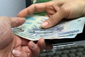 Khởi tố 1 cán bộ đăng ký đất đai ở Cà Mau vì nhận 3 triệu đồng