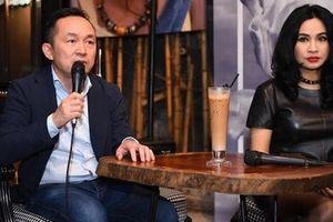 Nhạc sĩ Quốc Trung: 'Âm nhạc Việt đang trở thành một ốc đảo'