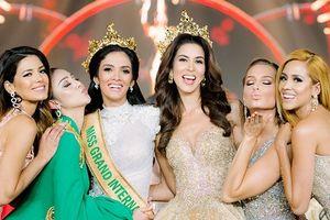 6 Hoa hậu Hòa bình Quốc tế trong lịch sử: Ai là người sở hữu nhan sắc đỉnh cao nhất?