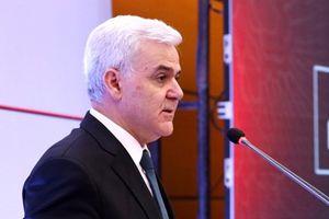 Bộ trưởng Nội vụ Albania từ chức sau hơn 1 năm tại nhiệm