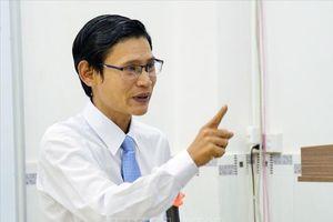 Cử tri đề xuất giải pháp tiếp tục thúc đẩy phát triển sản xuất kinh doanh