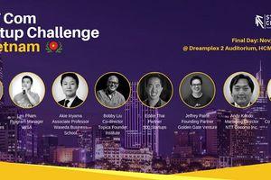 Cơ hội nhận giải 10.000 USD cho các doanh nghiệp khởi nghiệp Việt Nam