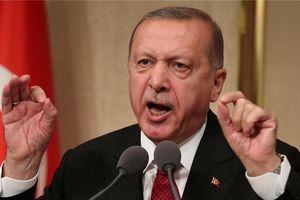 Thổ Nhĩ Kỳ có thêm bằng chứng vụ sát hại nhà báo Khashoggi