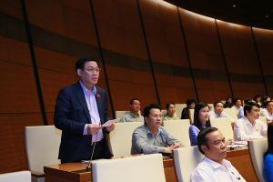 Phó Thủ tướng: 'Chính phủ chưa bao giờ có chủ trương phá giá đồng tiền'