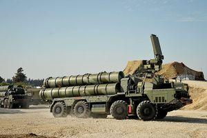 Tên lửa mới S-400 thay đổi cuộc chơi phòng không – không quân trên thế giới