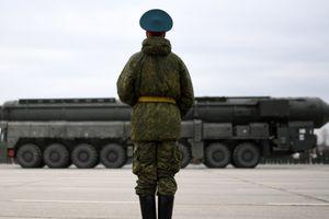 Cựu lãnh đạo Gorbachev: Mỹ khơi mào đua vũ trang, Nga không bỏ cuộc
