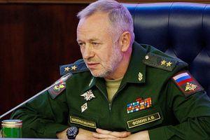 Máy bay Mỹ giám sát vụ tấn công căn cứ Nga tại Syria