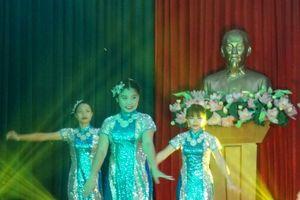 Huyện Thanh Trì: Tổ chức tốt các hoạt động văn hóa thể thao trong 9 tháng năm 2018