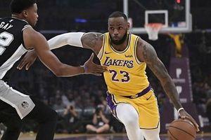 Nhận định NBA 28/10: L.A Lakers mong chờ chiến thắng thứ 3 liên tiếp