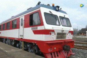 Trung Quốc đưa vào hoạt động tàu cứu hỏa đầu tiên