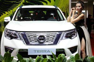 Nissan Terra có gì để đấu với Toyota Fortuner?
