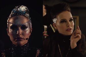 'Thiên nga đen' Natalie Portman hóa ngôi sao nhạc pop trong trailer 'Vox Lux'