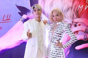 Clip: Tóc Tiên tự hào vì Avin Lu và mong được dự thật nhiều buổi debut của các học trò
