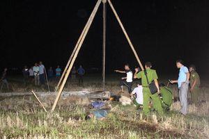 4 người bị điện giật tử vong ở Hà Tĩnh: Ai chịu trách nhiệm?