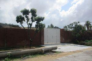 Bình Định: Đất biệt thự mọc lên như nấm trên tuyến đường ĐT 639 qua xã Nhơn Hội