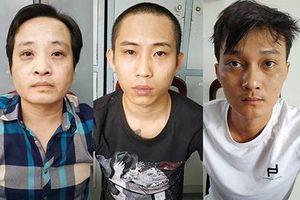 Bắt giữ 3 đối tượng đánh chết khách hát tại quán karaoke