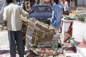 Zimbabwe nỗ lực tối đa phòng chống tham nhũng và lạm phát