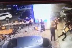 Nghệ An: Tạm giữ đối tượng rút súng bắn bị thương nhiều người