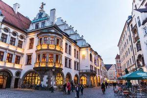 Munich, Đức: Xây dựng chiến lược vì môi trường đô thị