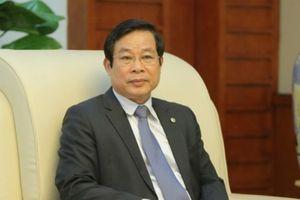 Thủ tướng xóa tư cách nguyên Bộ trưởng Bộ Thông tin Truyền thông đối với ông Nguyễn Bắc Son