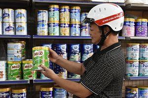 Sơn La: Hàng Việt chinh phục thị trường nông thôn