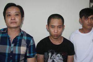 Bắt khẩn cấp 3 nghi phạm hỗn chiến ở khách sạn Quốc Tế làm 1 người chết